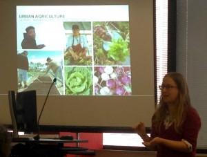 Mara Gittelman talk